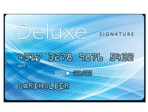 Deluxe Signature